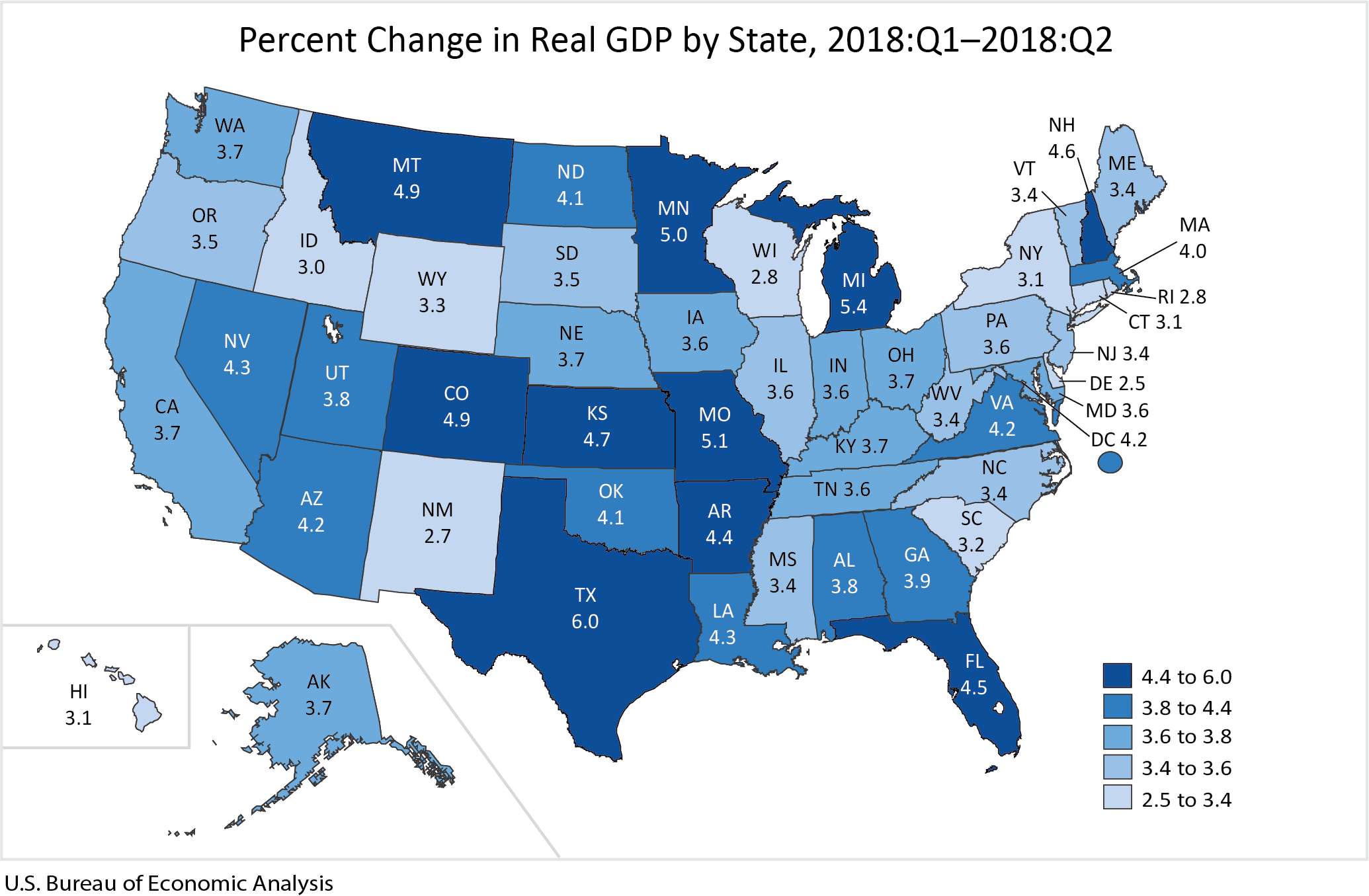 Wisconsin GDP Surge Revised Away | Econbrowser on gdp chart, gdp increase, gdp by country map, gdp rise, gdp growth rate by year,