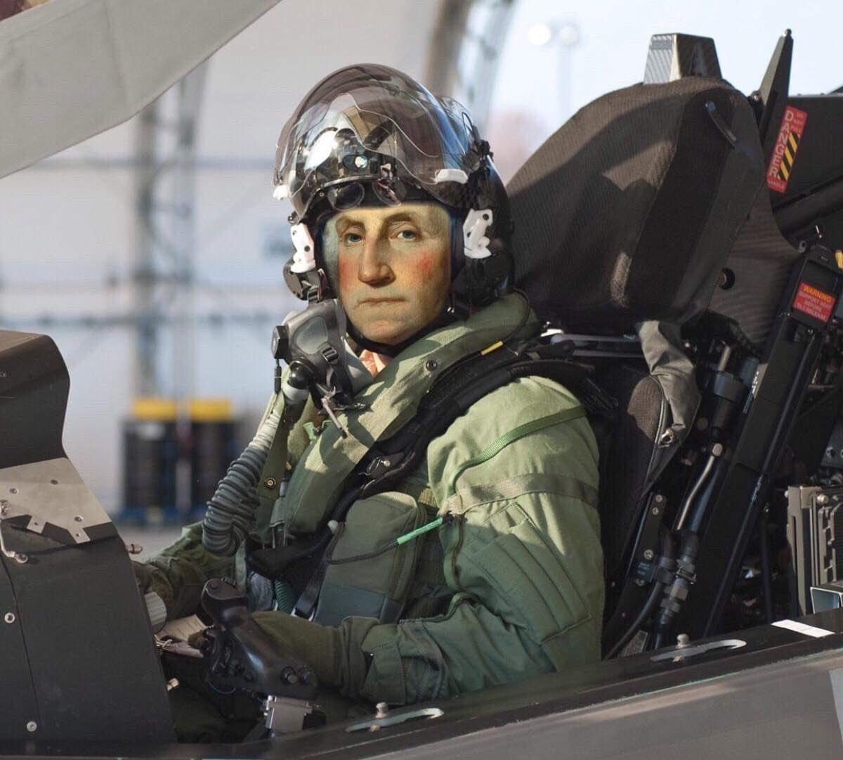 George Washington And Victory At Iad Econbrowser